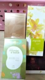 Combo de Perfumes Natura por 150,00