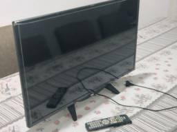 TV smart 32 polegadas AOC