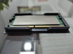 Memória RAM - 8 GB DDR4