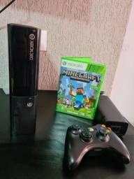 Xbox 360 Super Slim 4GB Parcela e entrega Aceita Senff