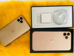 iPhone 11 Pro max 64gb - Garantia Apple
