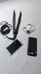 Título do anúncio: Vendo um celular J5 Samsung