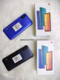 Xiaomi Redmi 9A 32GB Pronta Entrega