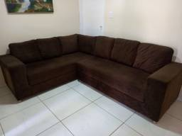Vendo sofá em ótimo estado