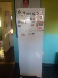 geladeira dako 375 litros duplex
