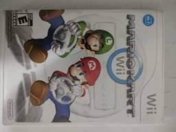 Título do anúncio: Mario kart. Para Nintendo Wii