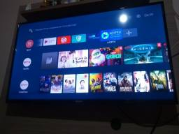 TV Semp tcl Android