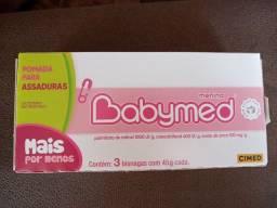 Pomada babymed