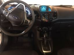Título do anúncio: Ford fiesta titânio 1.6 automático