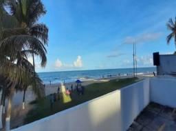 RL - Apartamento a venda na beira mar de Piedade lazer na cobertura 01 Qto 40m²