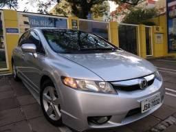 Honda Civic  2009 completo