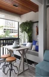 Apartamento à venda com 1 dormitórios em Jardim das bandeiras, São paulo cod:AP17998_MPV
