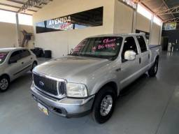 Ford f-250 2006 4.2 xlt 4x2 cd turbo intercooler diesel 4p manual