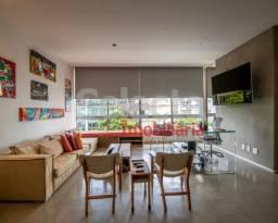 Apartamento lindíssimo em Condomínio na Av. Delfim Moreira, com 3 edifícios de alto padrão