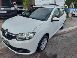 Renault Logan Expres. Hi-Flex 1.0 16V 4P