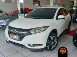HR-V 2017/2017 1.8 16V FLEX EXL 4P AUTOMÁTICO