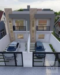 Sobrado com 2 dormitórios à venda, 125 m² por R$ 248.000,00 - Floresta - Cascavel/PR