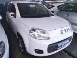 Fiat Uno Attractive Celebration 1.4 Branco