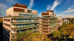 Apartamento à venda com 4 dormitórios em Cabral, Curitiba cod:AP0099