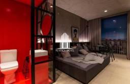 Apartamento à venda com 1 dormitórios em Perdizes, São paulo cod:AP23935_MPV