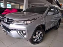 HILUX SW4 2018/2019 2.7 SRV 7 LUGARES 4X2 16V FLEX 4P AUTOMÁTICO