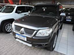 PAJERO TR4 2011/2012 2.0 4X4 16V 140CV FLEX 4P AUTOMÁTICO