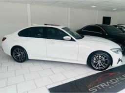 BMW 330 Sport 2.0 TB 16V 4p