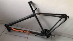 Quadro p/ bike aro 29, Mormaii Jaws