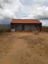 Passo finaciamento de terreno + construção