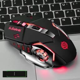 Mouse gamer k-snake