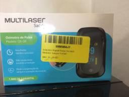 Oxímetro de pulso multilaser