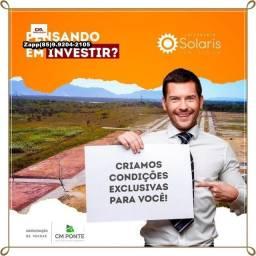 Solaris Loteamento @!#@