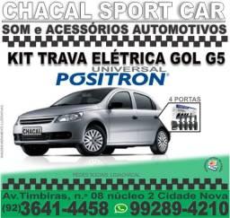 Título do anúncio: Trava-elétrica para gol G5 (produto novo e com nota fiscal)