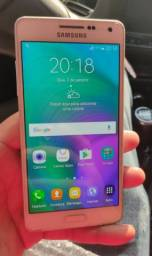 Samsung A5 .aparelho ok e bem conservado!!!