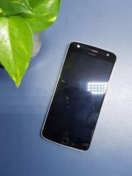 Motorola Moto Z Play Preto (para conserto)