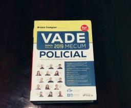 VADE MECUM POLICIAL