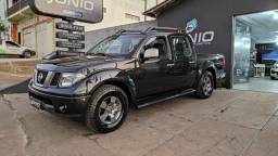 Nissan Frontier Se Attack 4x4 2013 MANUAL