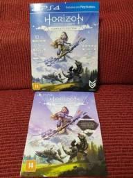 Jogo PS4 Horizon Complete Edition