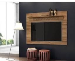 Painel Para TV Um Luxo na D Tudo Para Casa Móveis