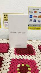 iPhone 11 pro max 256 GB lacrado