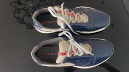 Sapato Prada Masculino