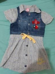 Vestido Lilica ripilica original número 8