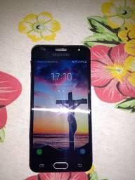 vendo Samsung J5 prime passo cartão