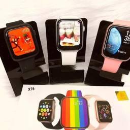 Smartwatch watch 6