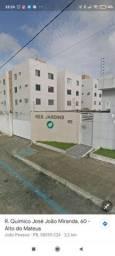 Vendo Apartamento QUITADO no Alto do Mateus