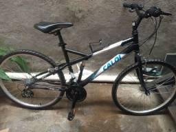 Bicicleta Caloi Montana off-road 21v Aro 26