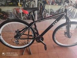 Bicicleta aro 29 Cly seminova