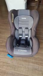Cadeirinha de bebê Nania Cosmo - 0 a 25kg - certificada INMETRO