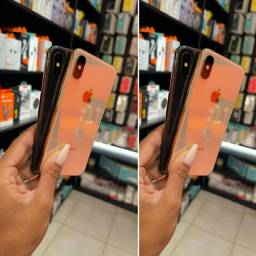 UAU!! IPHONE XS 64 GB  OFERTA!!! - VITRINE