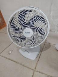 Ventilador Arno e mondial
